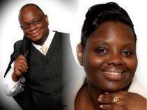 Pastor Barry Jones Sr & Elect-Lady LaShela Jones