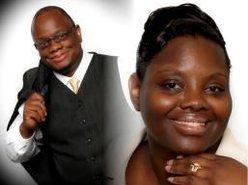 Image for Pastor Barry Jones Sr & Elect-Lady LaShela Jones