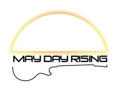 Image for MAY DAY RISING