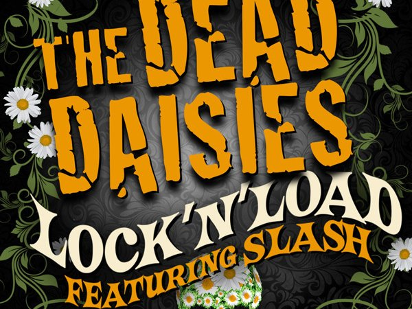 Image for The Dead Daisies