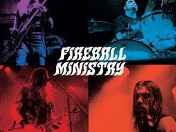 Image for Fireball Ministry