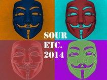 the sour etcetera