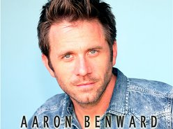 Aaron Benward