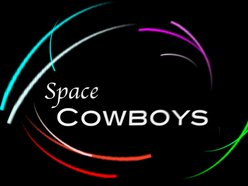 Image for Space Cowboys