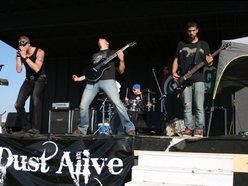 Image for Dust Alive