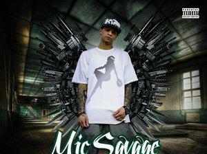 Mic Savage