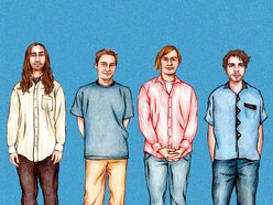 Project Blue Album - A Weezer Tribute