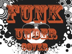 Image for Funk Under Cover - Knoxville