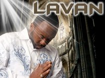 LAVAN - GODMADE RECORDS