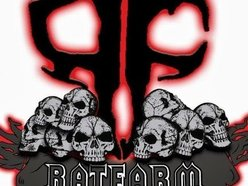 Image for Ratfarm