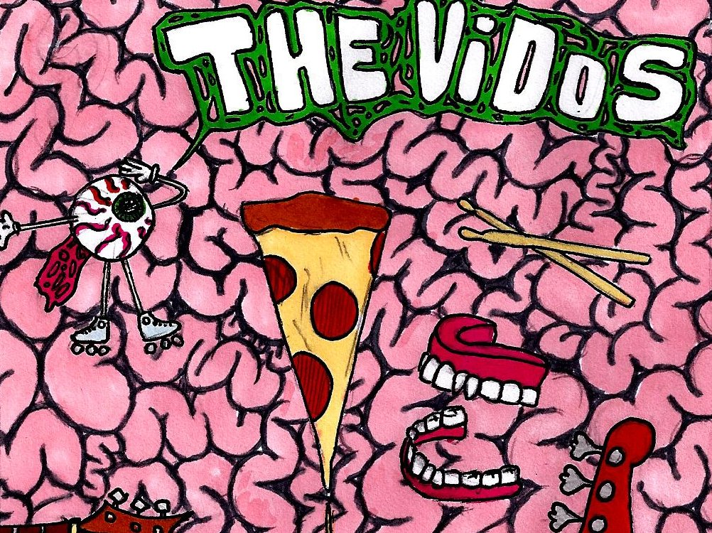 Image for The Vidos