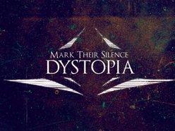Image for Mark Their Silence