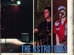 Image for The Astrotones