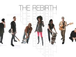 Image for The Rebirth