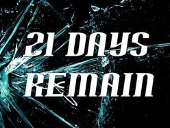 Image for 21 Days Remain