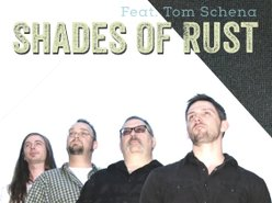 Image for Shades of Rust