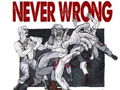 Image for Never Wrong