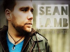 Image for Sean Lamb