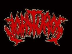 Image for MORITUROS slamming
