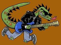 guitar keeper