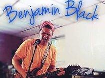 Benja Black
