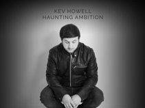 Kev Howell