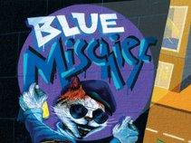 Blue Mischief