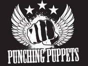 Punching Puppets