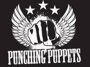 Image for Punching Puppets