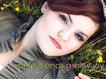 Ashley Welch