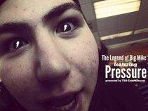 Pressure (TZO)