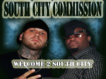 Johnny 2 Jobs of South City Commission