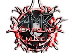 Image for AMR New Found Music