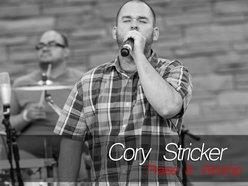 Cory Stricker