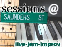 Sessions @ Saunders Street