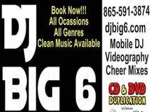 DJ Big 6