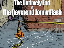 The Reverend Jonny Flash