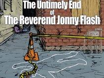 The Reverend Jonny Flash