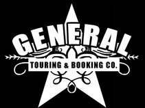 General Touring and Booking Company