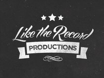 Like The Record Productions