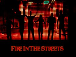 Image for Fire In The Streets
