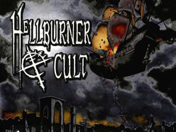 Image for Hellburner Cult