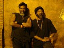 Masspyke-Ghetto People Band