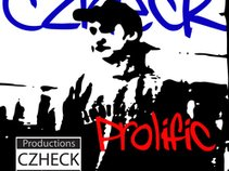 Czheck Productions Radio