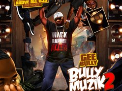 Image for gee bully - aae