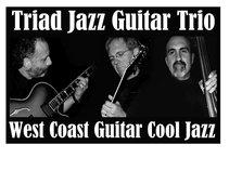 Triad Jazz Guitar Trio