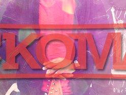 Kickoman