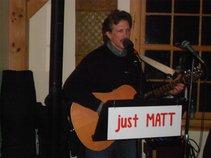 Just Matt