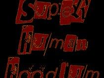Super Human Hoodlum