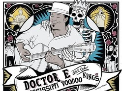 Doctor E and the Mississippi Voodoo Kings